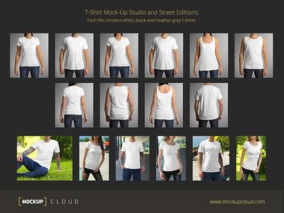 T-shirt Mockup Template vector illustration design logo branding motion graphics graphic design 3d animation ui t-shirt mockup template