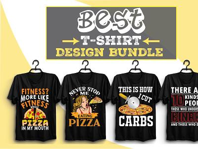 Best T-Shirt Design Bundle Vol-1 vector design illustration 3d ui branding animation logo motion graphics graphic design