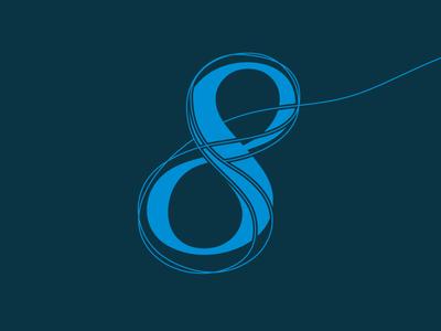 8 - figure eight
