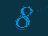 8 - figure eight