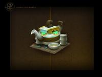 9th Teapot