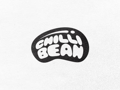Chilli Bean mexican food bean chilli decal surfboard surf logo