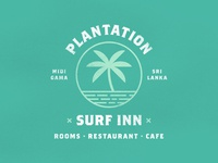Plantation Surf Inn