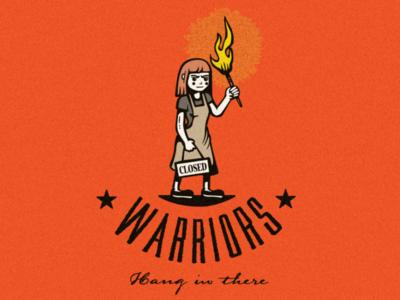 Warriors (3)