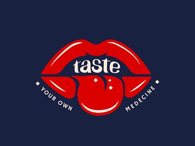 Taste design medicine tongue mouth taste