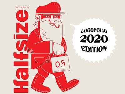 Logofolio 2020 2020 logodesign design logo collection logofolio logo