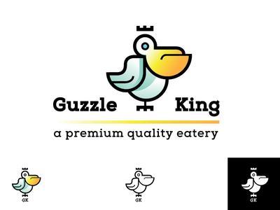 Guzzle King