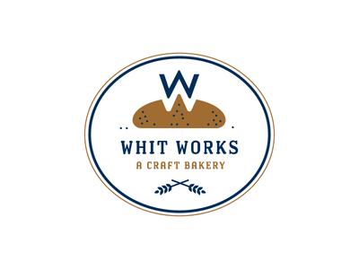 Bakery logo update