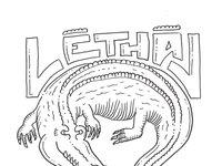 Sketch lethal