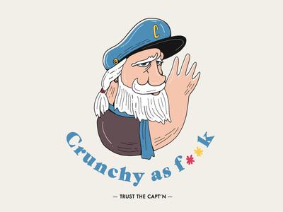 Crunchy Af