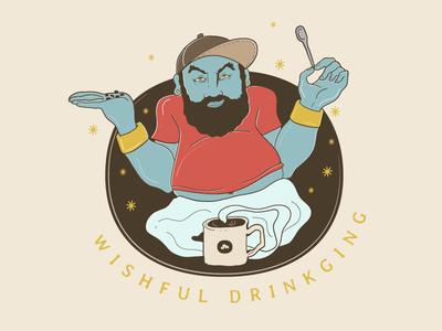 Wishful Drinking (WIP)