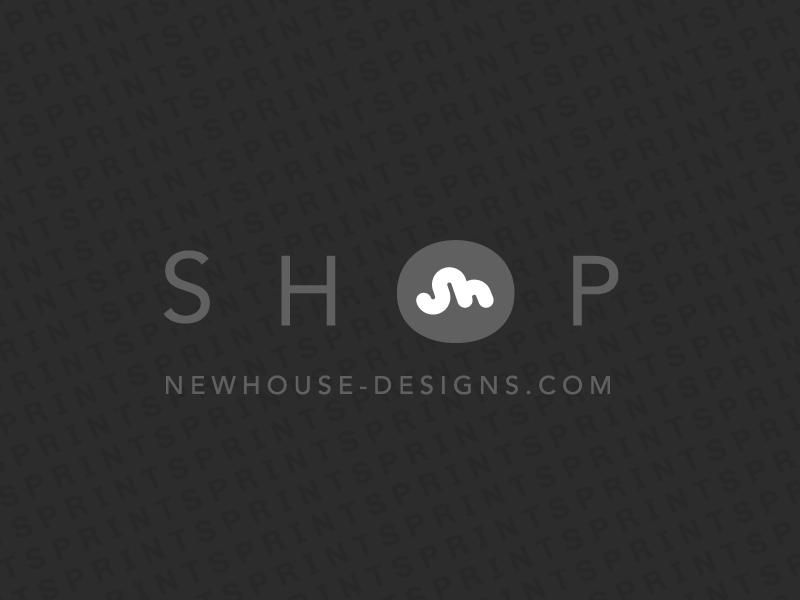 Dribbble shop