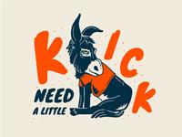 Kick > Ass