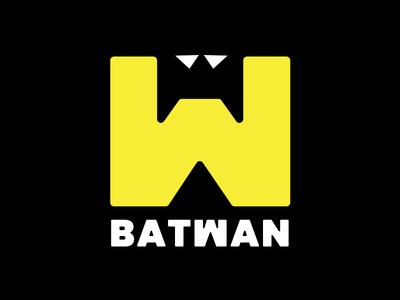 New Batwan Logo