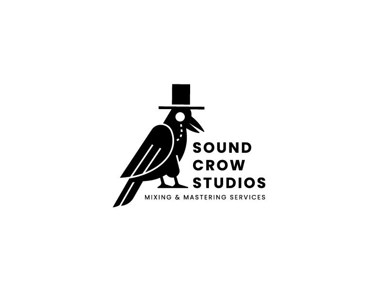 Soundcrowlogo