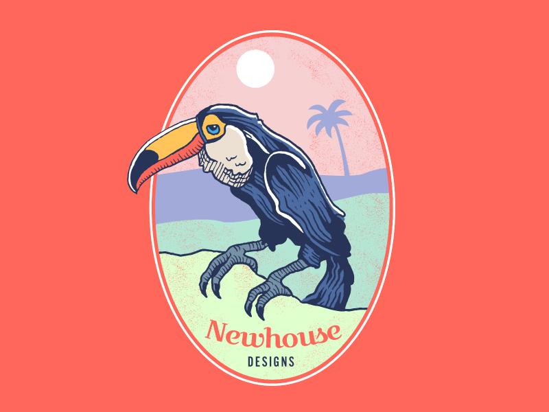 Tooocan toucan
