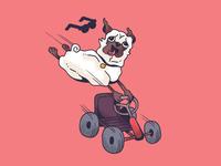 Go-Pug