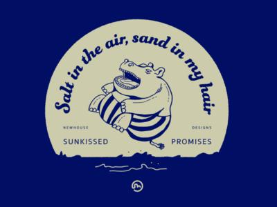 Sunkissed Promises