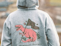 Oschool hoodie