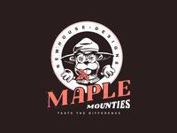 Maple Mounties
