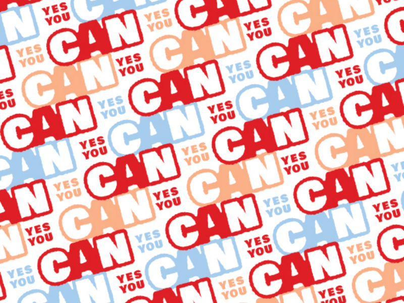 Yes you CAN!! pattern canada canada day