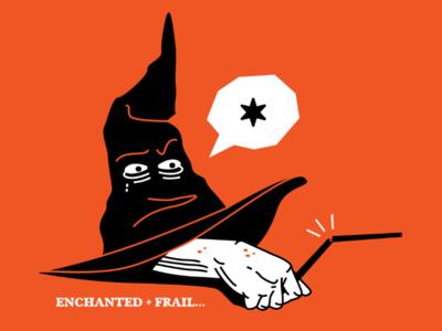 A Frail Enchantment?