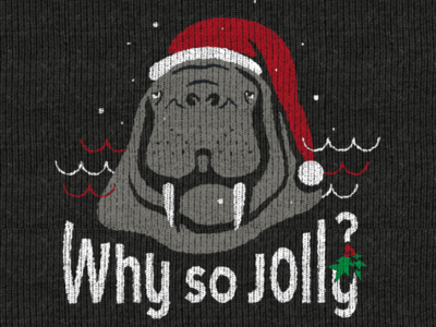 Why so Jolly?