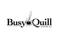 Busy Quill Coffee Co.