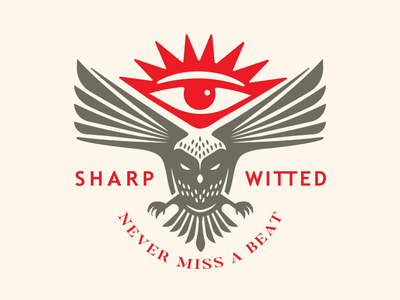 Sharp Witted Brand Concept Part 1