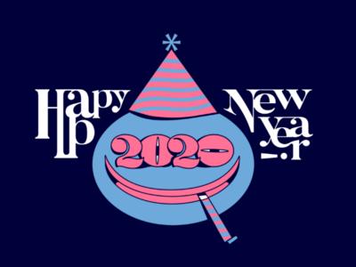 2020 + Dribbble Invite