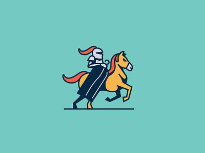 Suit Maker Logo exploration. minimal hanger suit badge emblem mark illustration thick lines horse knight logo