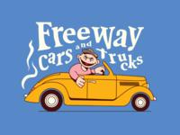 Freeway Cars & Trucks 🎶