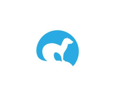 Mongoose graphic design logo design branding logotype logo