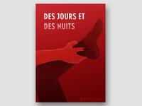 Des Jours et Des Nuits poster
