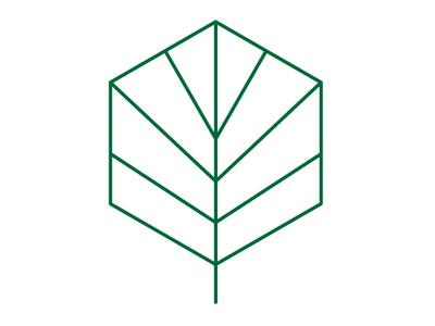 Plant logo graphic design illustrator plant logo plant logo