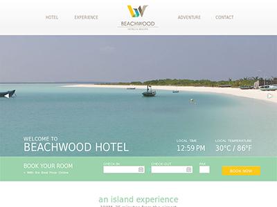 Beachwood Hotels