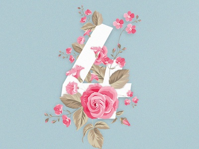 Floral Type : 4