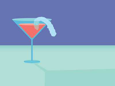 Invisalign Cocktail