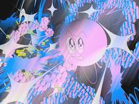 energy PPY 39 color magic kikillo shiny energy hd abstratc art illustration