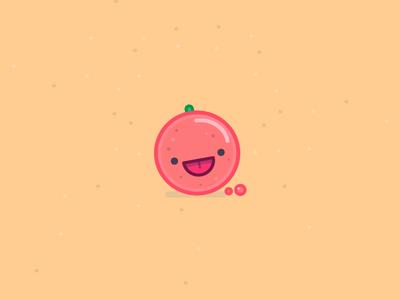 Orange inspired by Rype
