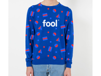 Fool Royal Geo