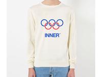 Inner Olympics