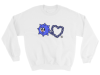 Love hurts a lot® Sweatshirt! NEW