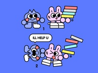 ILL HELP YOU