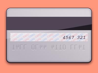 Credit Card In 5 Min