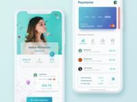 Payments App.