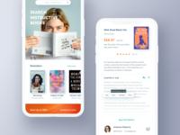 Bookstore App.
