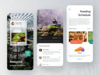 Eco museum app.