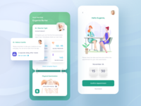 Medical app.