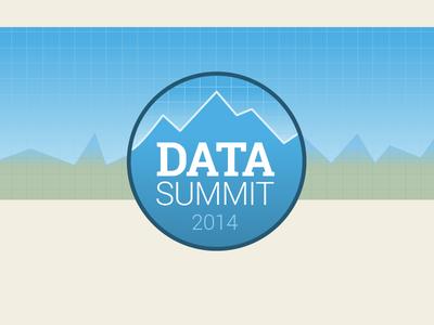 Data Summit 2014
